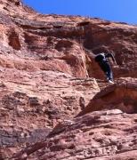 Climbing Rocks_Jordan